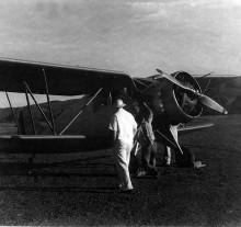 Aeronave da FBC