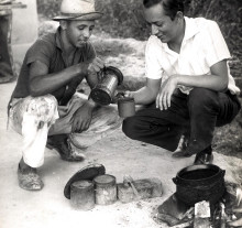 Chaleira de cafe br 158