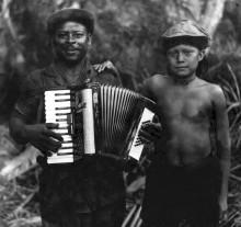 Nordeste e Centro Oeste unidos pela musica