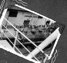 Nova Locomotiva no porto de santos 003