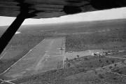 campo de pouso de Xavantina