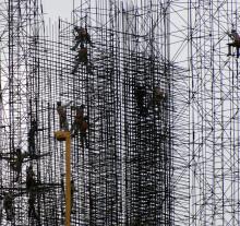 45-Hidrelétrica de Belo Monte 2 - Vitória do Xingú-PA-2014