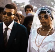 Casamento Calunga