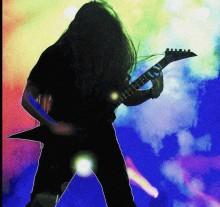 Festival de rock, OrlandoBrito
