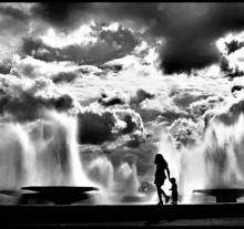 Mar de nuvens, OrlandoBrito