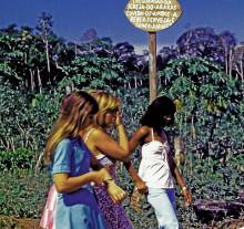 Rondônia, Espigão d'Oeste, 1978