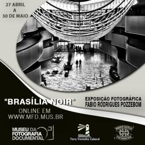 FLYER EXPOSIÇÃO BRASILIA NOIR